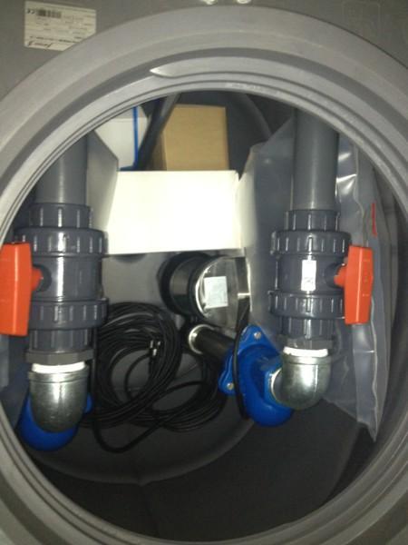 maintenance electromecanique